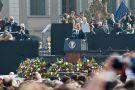 Barack Obama v Praze II
