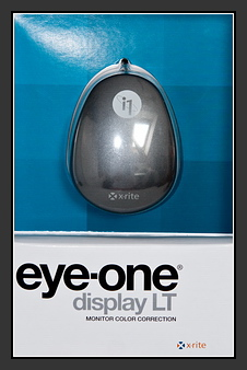 X-Rite Eye-One Display LT